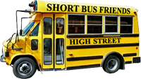 Short Bus Friends